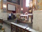 Dożynki parafialne i IV Wojewódzkie Święto Chrzanu