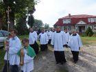 Instalacja Księdza Proboszcza